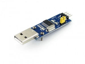 PL2303 USB to Serial