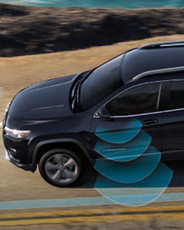 Stellantis Autonomous Driving