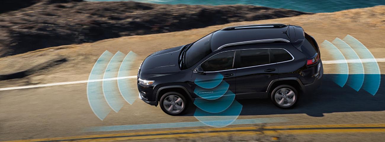 FCA Autonomous Driving Project